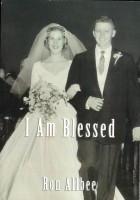 Ron Allbee I Am Blessed Cover