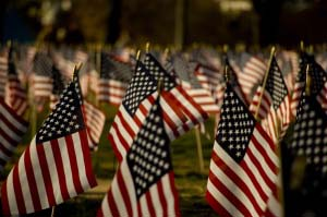 Writing about the real Memorial Day