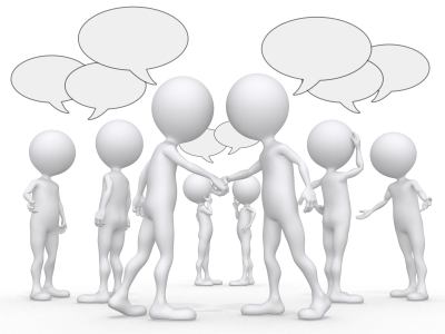 Improve your writing in a feedback group