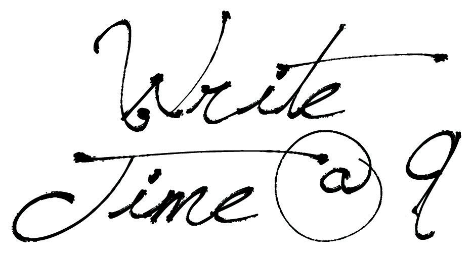 Make Writing Fun in 2013, day five