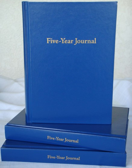 Five-Year Journals