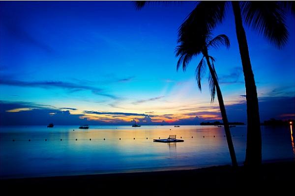 Port of Call: Falmouth, Jamaica