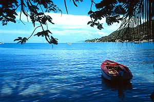 Port of Call: Labadee, Haiti