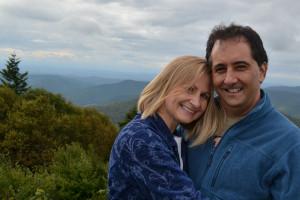 Carole & Cory Mayback