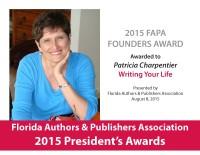FAPA 2015 Founders Award Slide