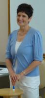 Patricia Teaching