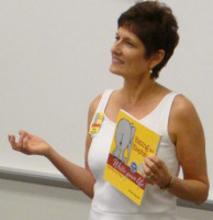 Patricia Teaching - Book
