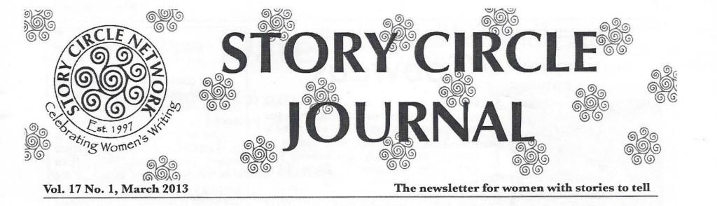Story Circle Magazine Header