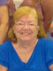 Patricia Balinski
