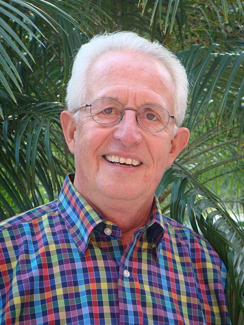 Spotlight: Writing Your Life Class Member Pat Guttery