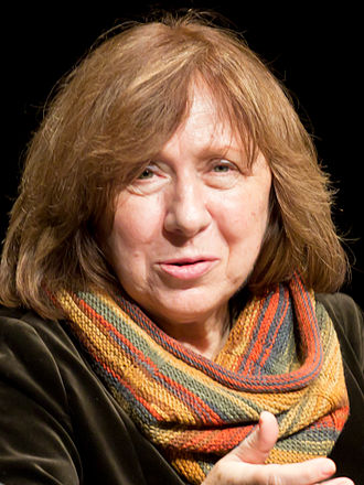 Oral Historian Wins Nobel Prize for Literature