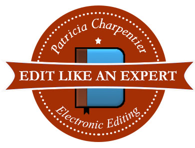 What is electronic editing?