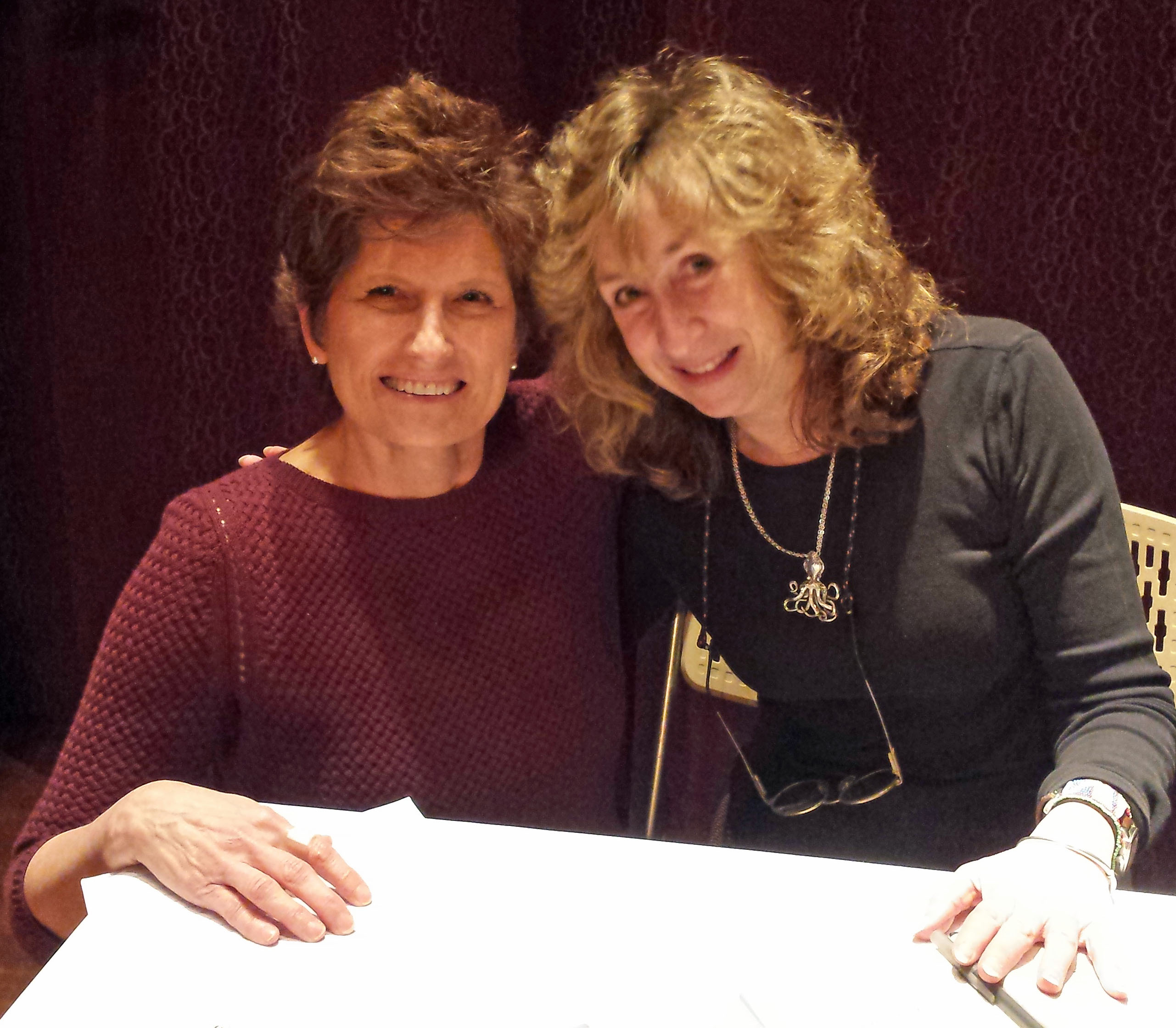 Author Sy Montgomery rekindles a sense of wonder