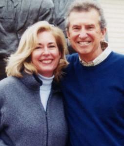 Bill & Claudia Dresser