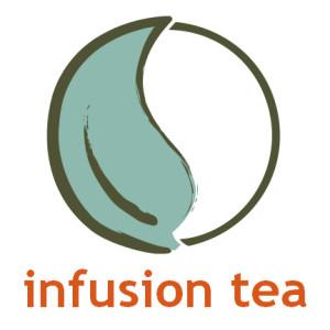 Infusion Tea Logo