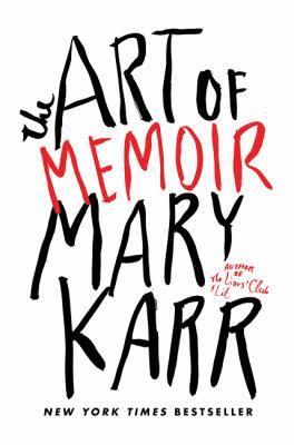 The Art of Memoir book review