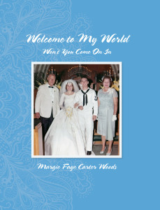 Woods_Welcome to My World_Cover_final.indd