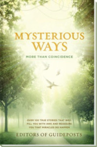 Mysterious Ways Cover #1