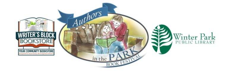 Authors in the Park Book Festival