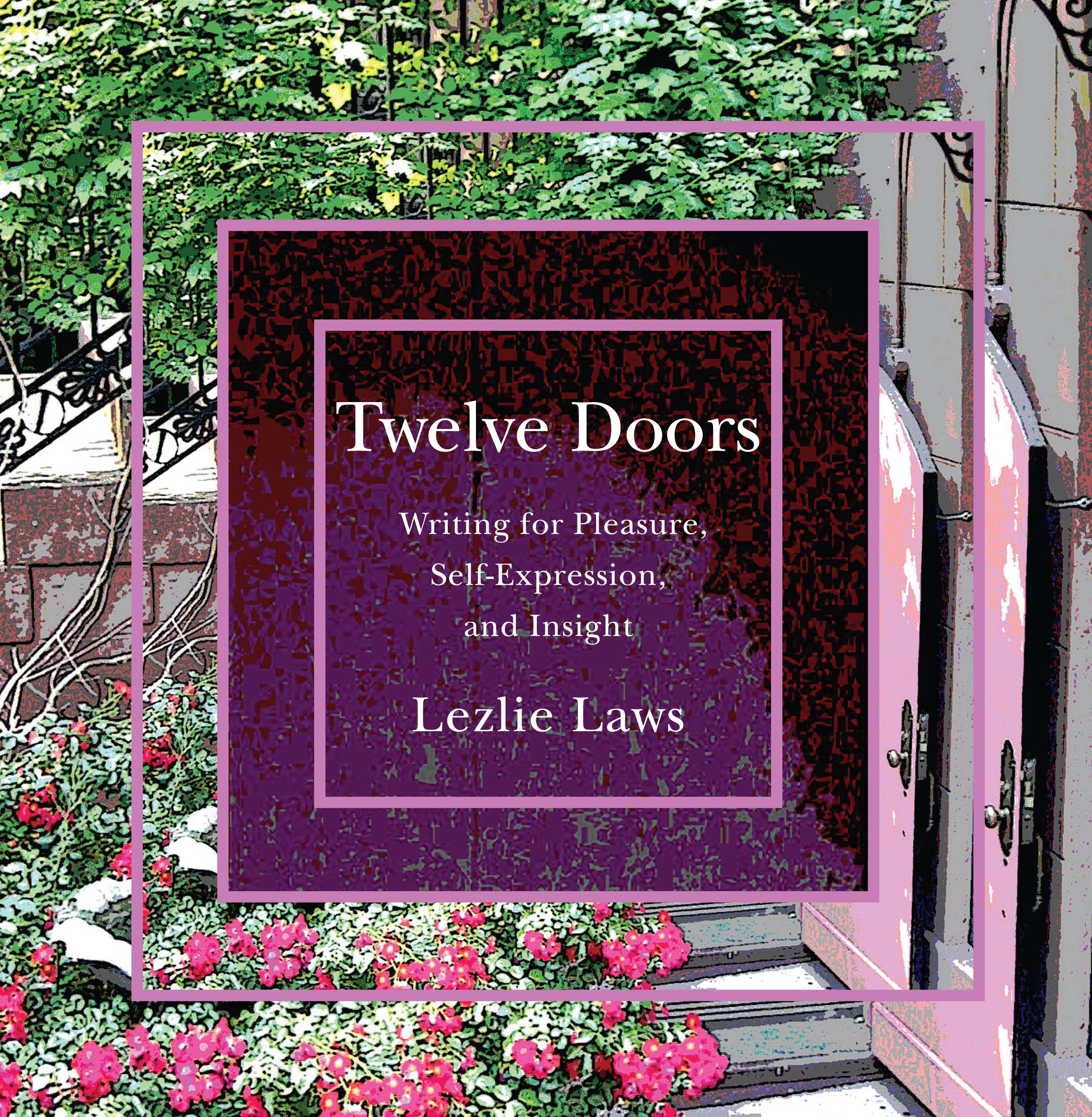 Open the door to your creativity