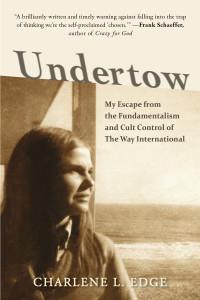 Undertow Cover