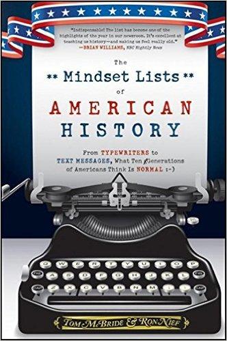 The Mindset Lists