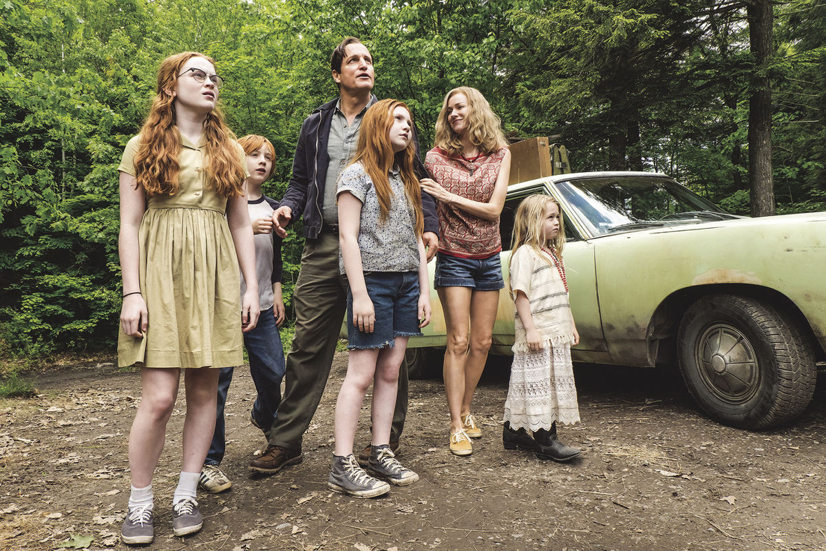 The Glass Castle on the Big Screen