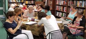 Spiritual Memoir Workshop @ The Book Loft of Amelia Island