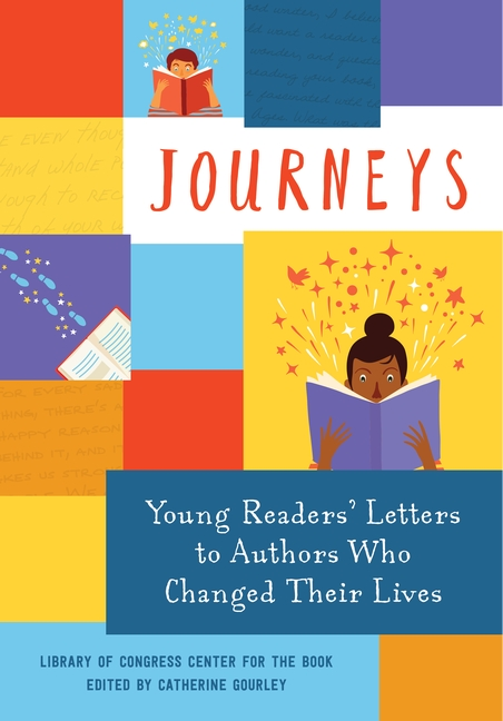 Letters to Life-Changing Authors
