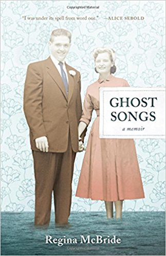 Ghostly Memoir Roundup