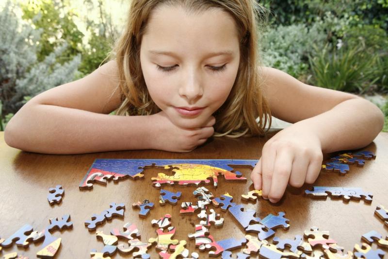 I'm Puzzled…