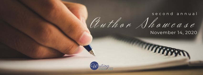 Writing Your Life's Author Showcase 2020